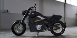 tacita electric bike
